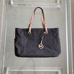 Michael Kors Laptop Tote Bag
